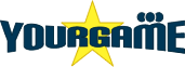 yourgame logo